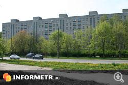 ул. Курчатова, д.19