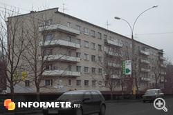 ул. Курчатова, д.22