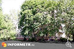 ул. Курчатова, д.22a