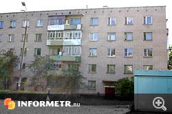 ул. Курчатова, д.26