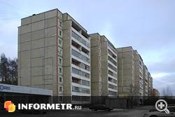 ул. Курчатова, д.52