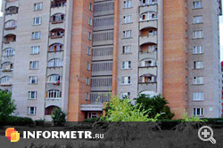 ул. Курчатова, д.60