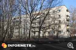 ул. Ляшенко, д.6б