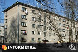 ул. Мира, д.17б