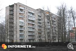 ул. Звездная, д.21
