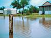 Страховые компании не хотят отвечать за ущерб от паводка
