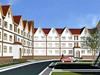 В Калуге представлен проект строительства доходного дома «Старгород»