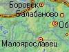 Перспективы северных территорий: Обнинск, Боровск, Кременки, Малоярославец
