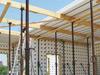 Новая технология позволит возводить до 150 тысяч кв.м жилья в год