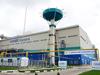 Новый металлургический завод в Индустриальном парке «Ворсино»