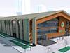 В Обнинске строится торговый центр нового формата