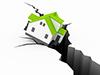 Внешние факторы в любой момент могут выбить рынок недвижимости из равновесия