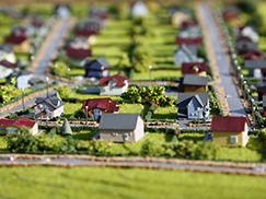 Изменение вида разрешенного использования земельных участков
