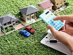 Налог на имущество – то, что касается каждого