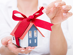 Договор дарения – подарок под вашу подпись