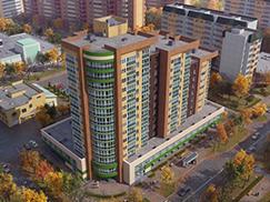 Итоги жилищного строительства в Калужской области в 2016 году