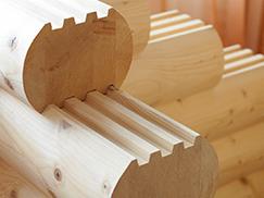 Деревянная крепость: обработка деревянных строений