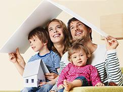 Жилье для молодой семьи. Госпрограммы и акции