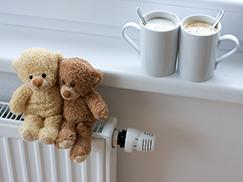 Индивидуальное отопление и его преимущества