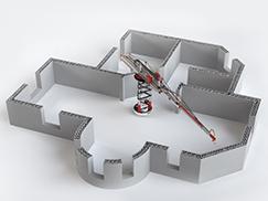 Можно ли напечатать дом? Строительный 3D-принтер – технология будущего