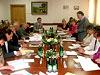 Собрания жителей микрорайона под председательством главного архитектора Обнинска Ольги Ашвариной