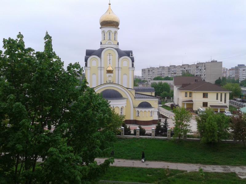 ул. Калужская, д.2