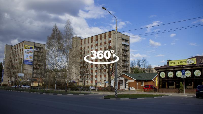 ул. Курчатова, д.43