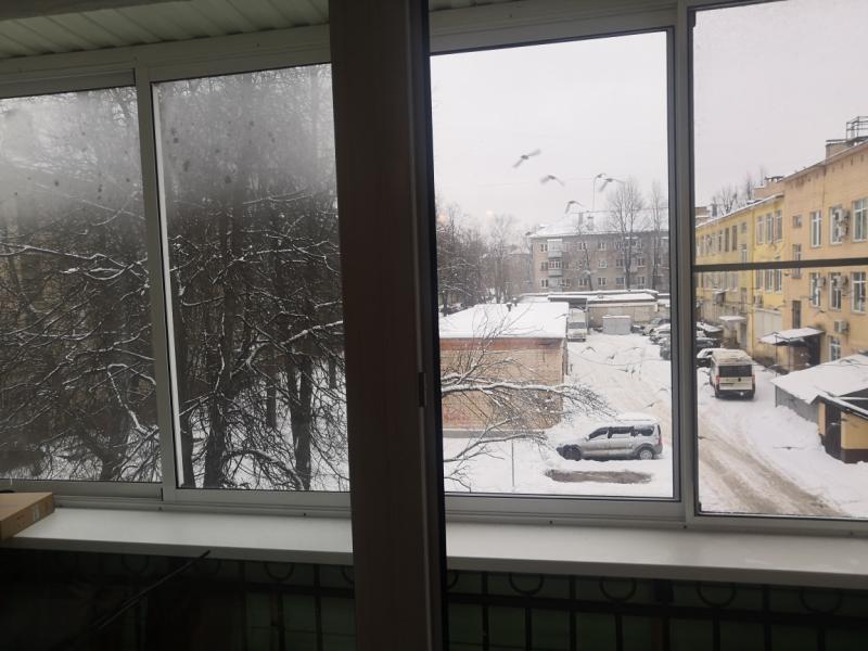 ул. Курчатова, д.4